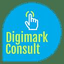Logo de Digimark consult