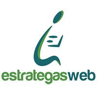 Estrategas Web logo