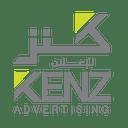 KENZ Advertising logo