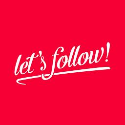 Comentarios sobre la agencia Let's follow!
