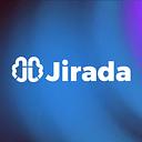 Logotipo de Jirada