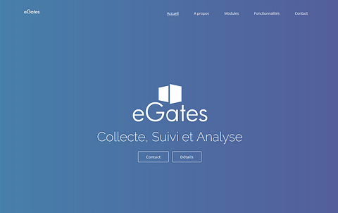 eGates