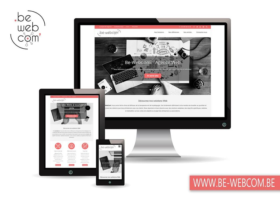 Be-WebCom'
