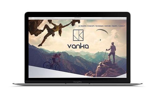 VANKA - Création de marque - Image de marque & branding