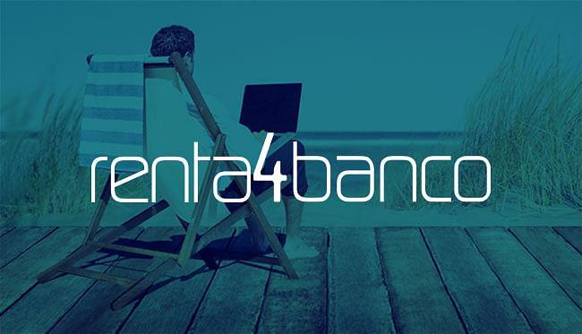 Community Management para Renta 4 Banco