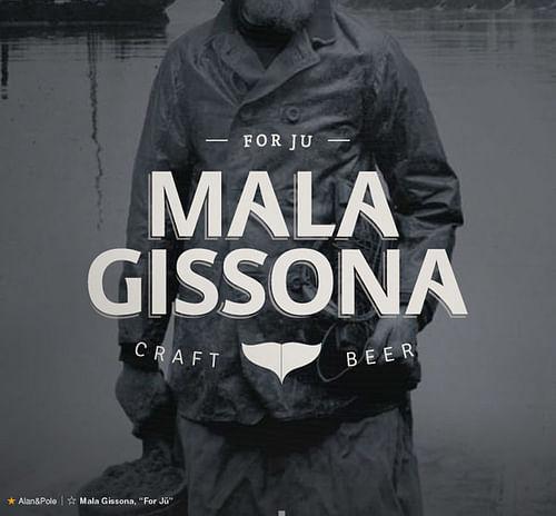 Mala Gissona - Branding y posicionamiento de marca