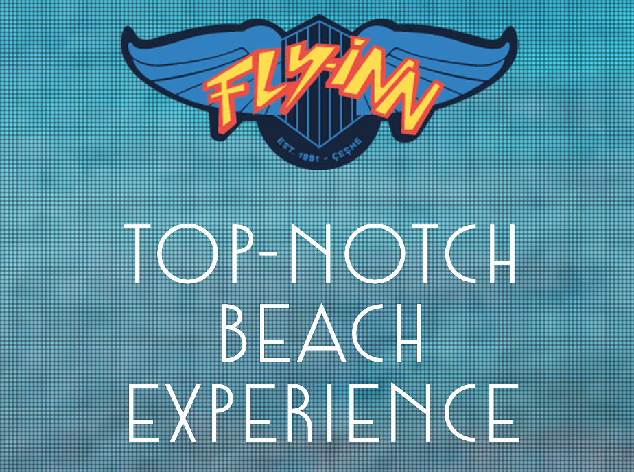 Fly-Inn Beach Website & Other Designs