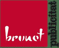 Brunet Publicitat logo