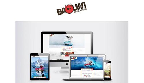 Baouw! - Création de site internet