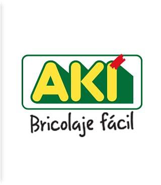 AKI BRICOLAJE - Branding y posicionamiento de marca
