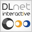 DL Net Interactive logo