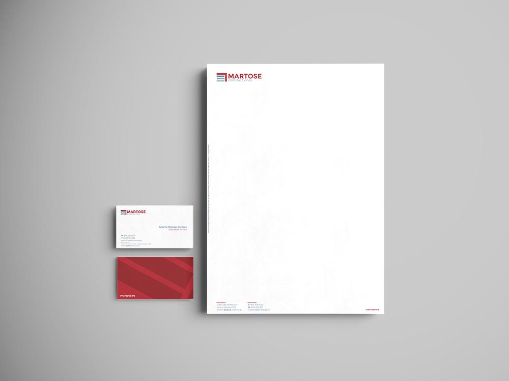 Rediseño de imagen corporativa - Branding y posicionamiento de marca