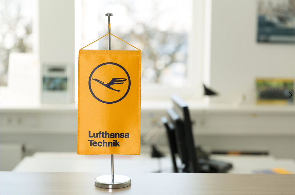 PROJECT FOR RED HAT CUSTOMER REFERENCE  LUFTHANSA
