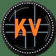 K-Vision logo