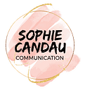 Logo de Sophie Candau Communication