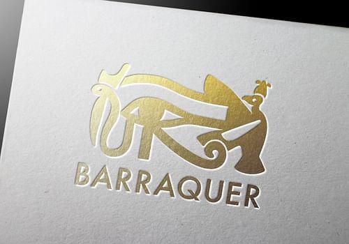 Diseño gráfico para Barraquer - Diseño Gráfico