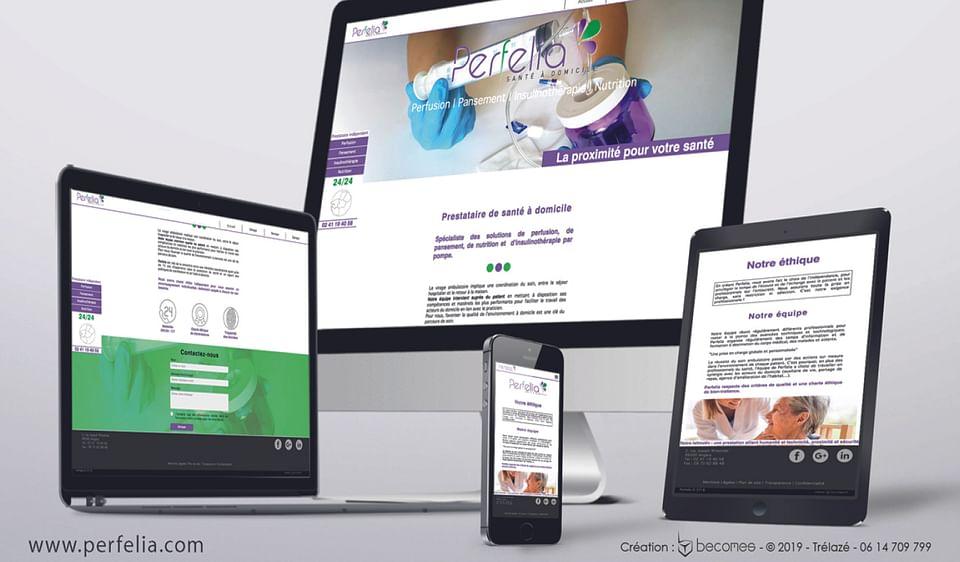 Perfelia.com