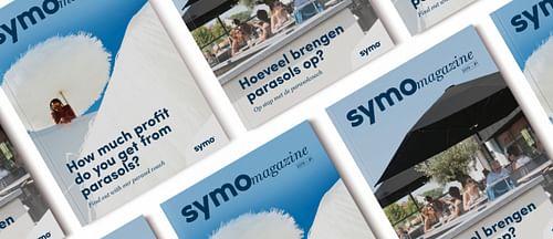 Strategie, logo design & marketing tools - Branding & Positionering