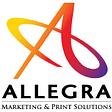 Allegra Marketing & Print Solutions logo