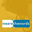 Wearethewords logo