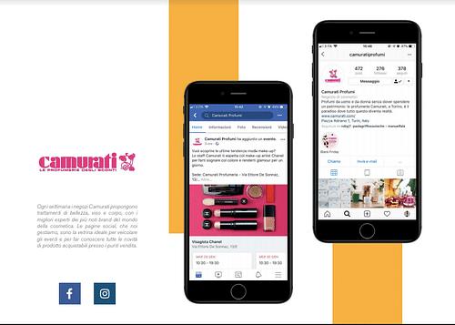 Social Media Management - Strategia digitale