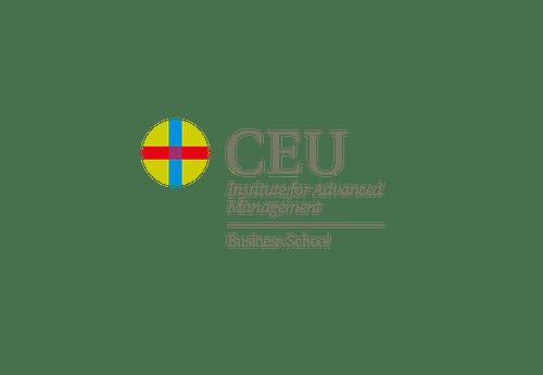 Web CEU IAM Business School - Creación de Sitios Web