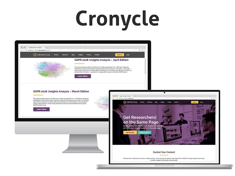 Cronycle