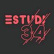 Estudi34 logo