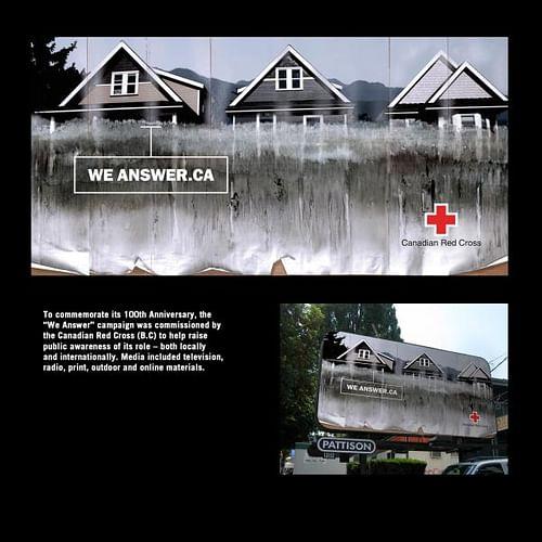 Flood - Advertising