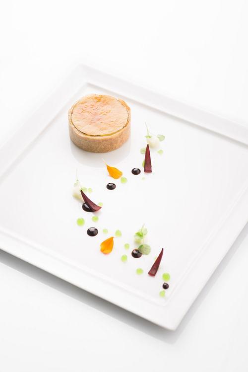 Photographies : Sous la toque, le fromage de Herve - Photographie