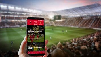 Royal Antwerp FC app