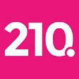 BURO210 B.V. logo