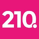 Logo BURO210 B.V.