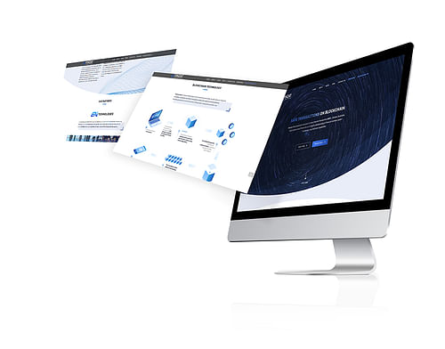 Website Design & Development - Website Creation