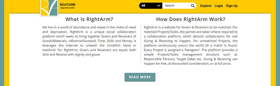 Marketplace-Crowdfunding Portal