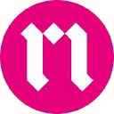 Magenta Comunicación logo
