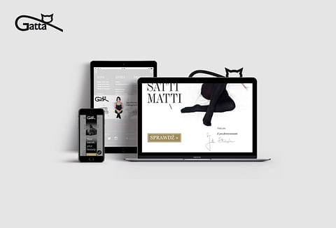 Gatta: how to improve both brand image and sales