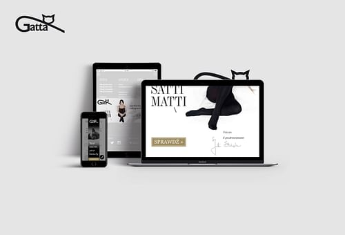 Gatta: how to improve both brand image and sales - Online Advertising