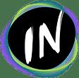 In-sphere logo
