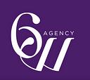 6W Agency logo