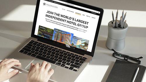 Magnuson Hotels - Website Creation
