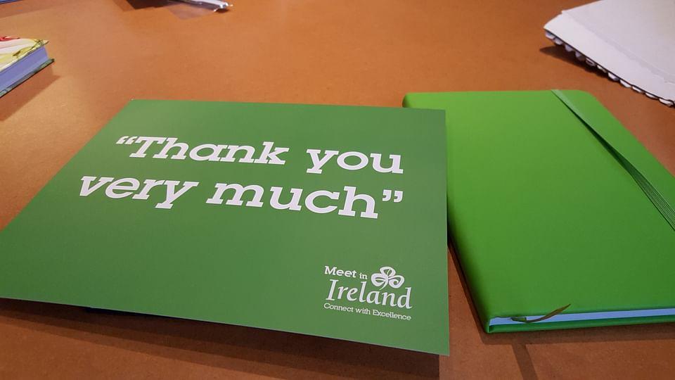 Direct mailing/marketing Ireland
