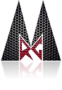 MRG Enterprise Inc. / MRG-nation logo