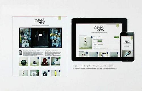 Creature Window Shop, 4 - Advertising