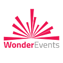 Wonder Events logo