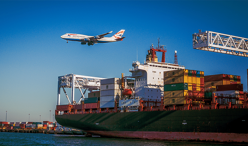 Klantcase FWD Logistics