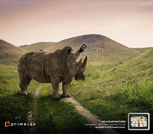 NO MISADVENTURES 1 - Advertising