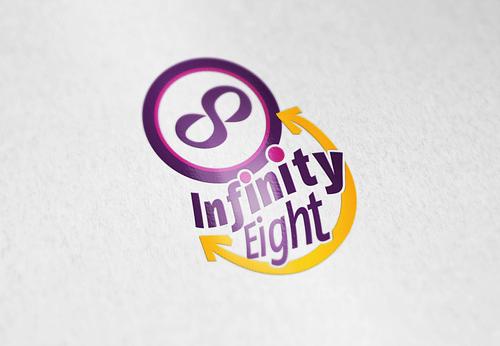 Imagen de Marca: Infinity Eight - Diseño Gráfico