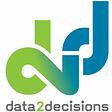 Data2Decisions logo
