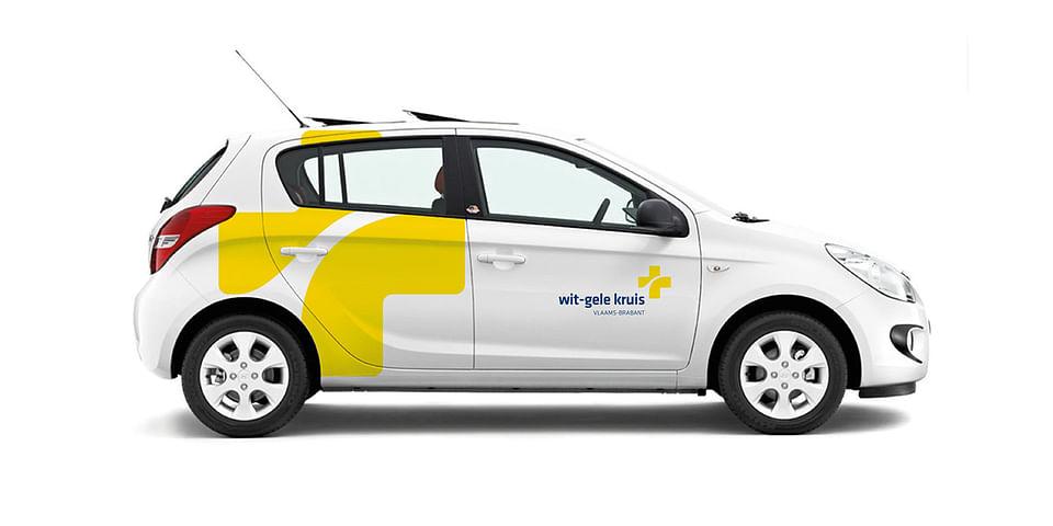 Rebranding Wit-Gele Kruis